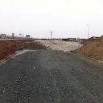 Проезд вдоль Славянского шоссе - планируемый ремонт в 2016