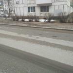 Гарантийная улица Фруктовая