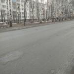 Школьная в районе Фруктовой
