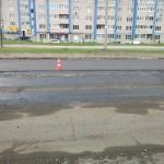 Ремонт 40 лет Победы в Ижевске, 12.05.2016