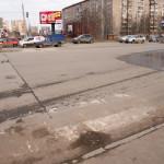 40 лет Победы в районе Ленина