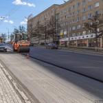 Ремонт Пушкинской в Ижевске 2016