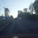 14.05.2016 - начало ремонта на улице Ленина в Ижевске