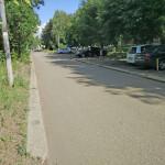 До ремонта проезда на Ворошилова В районе налоговой