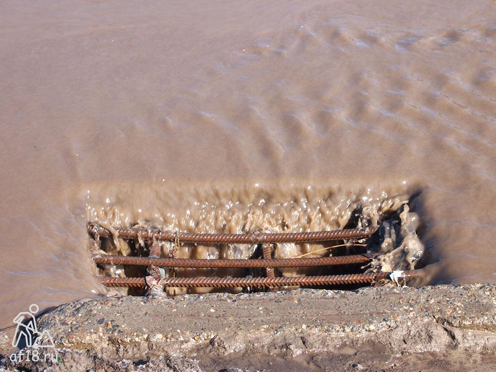 Ливневая-канализация